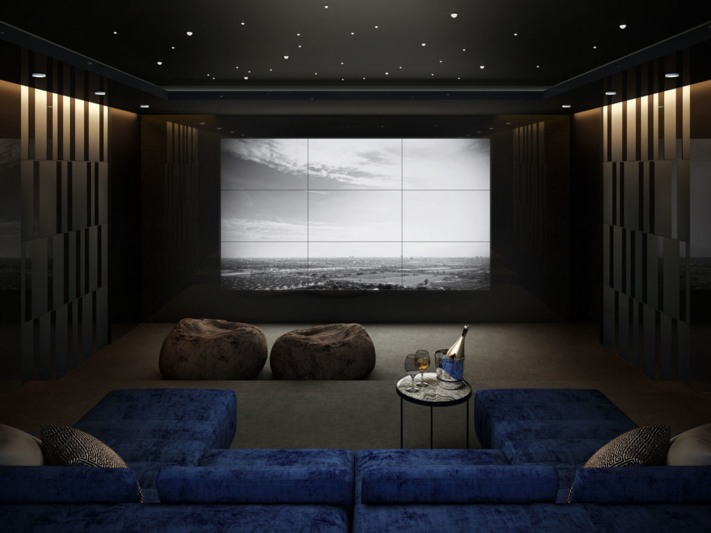 How to make your very own cinema room - Create your own room ...